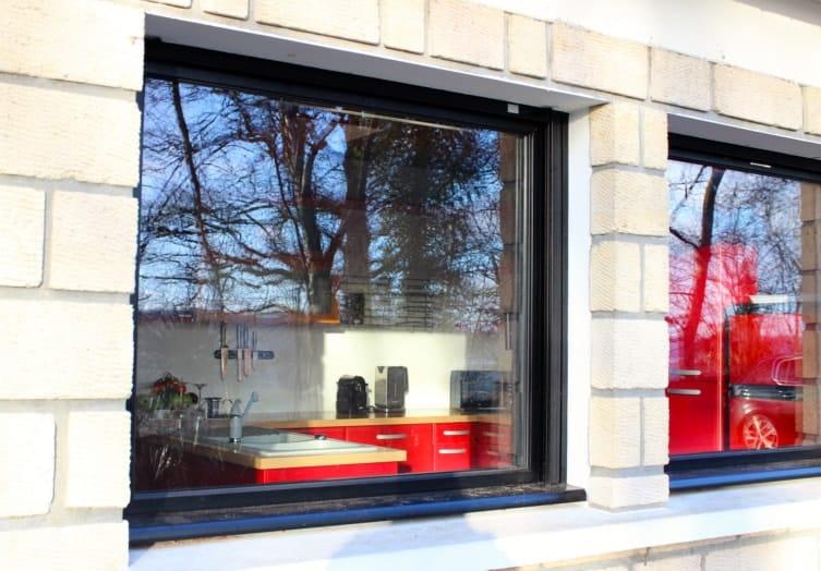 Fenêtre Alu Ou Aluminium Et Menuiseries K Line